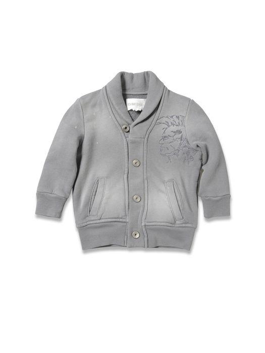 DIESEL SCILLYB Sweaters U f