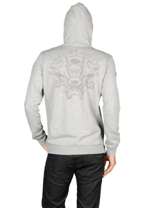 DIESEL DU-ESCAPER Sweaters U a