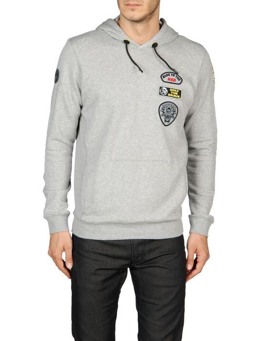 DIESEL DU-ESCAPER Sweaters U e