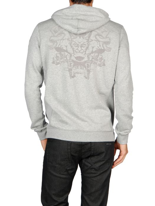 DIESEL DU-ESCAPER Sweaters U r