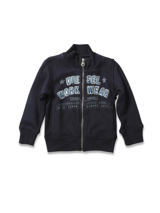 DIESEL SAPIRK Sweaters U f