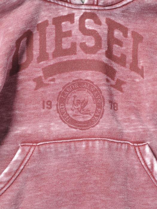 DIESEL SAADK Sweaters U d