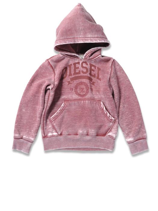DIESEL SAADK Sweatshirts U f