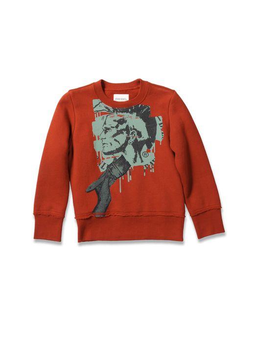 DIESEL SABYLEK Sweaters U f