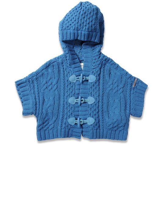 DIESEL KALIPSOK Pullover D f