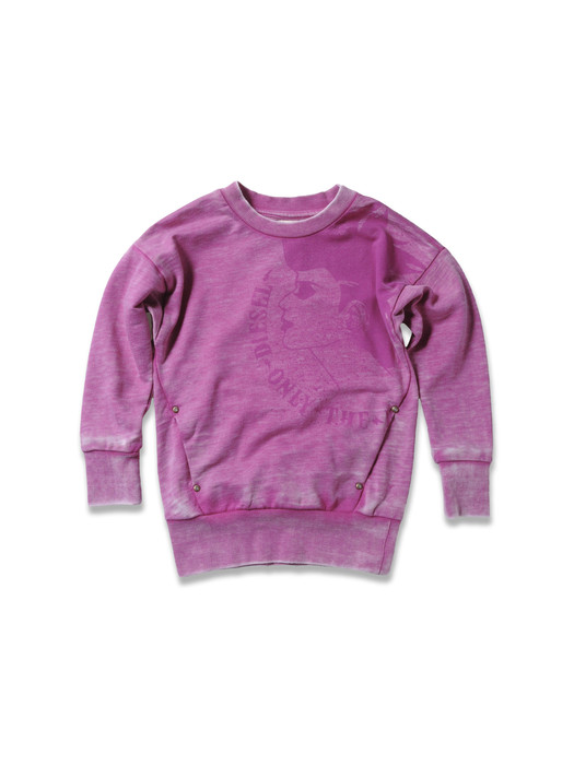 DIESEL SAXONK Sweaters D f