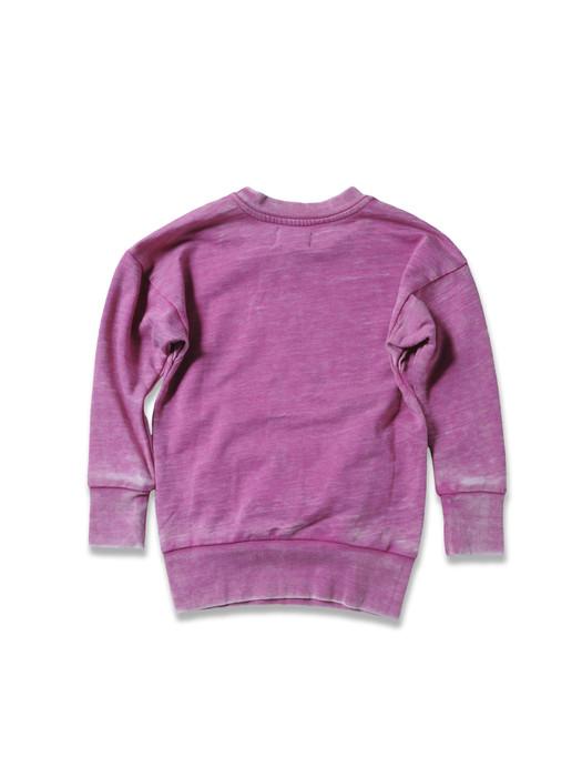 DIESEL SAXONK Sweatshirts D r