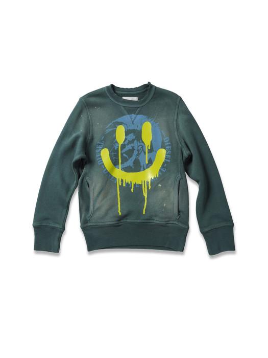 DIESEL SYLENEK Sweatshirts U f