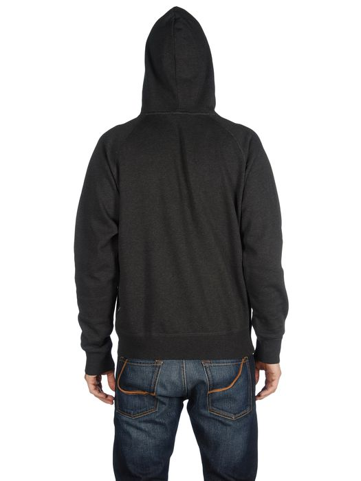 55DSL FLOGO-HOOD Pull Cotton U a