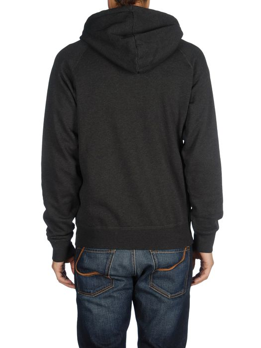 55DSL FLOGO-HOOD Pull Cotton U r