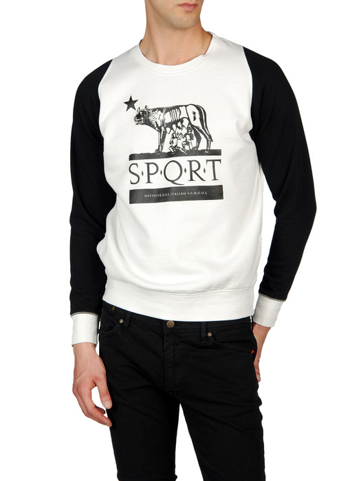 55DSL FETZS Sweatshirts U f