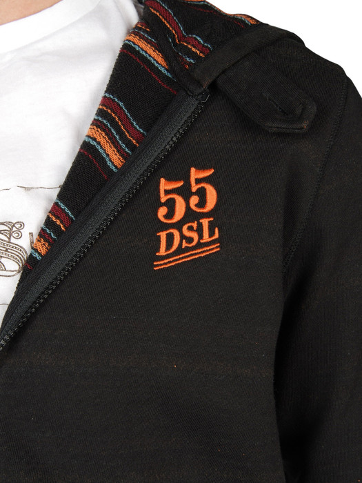 55DSL FABBERLOCK Pull Cotton U d