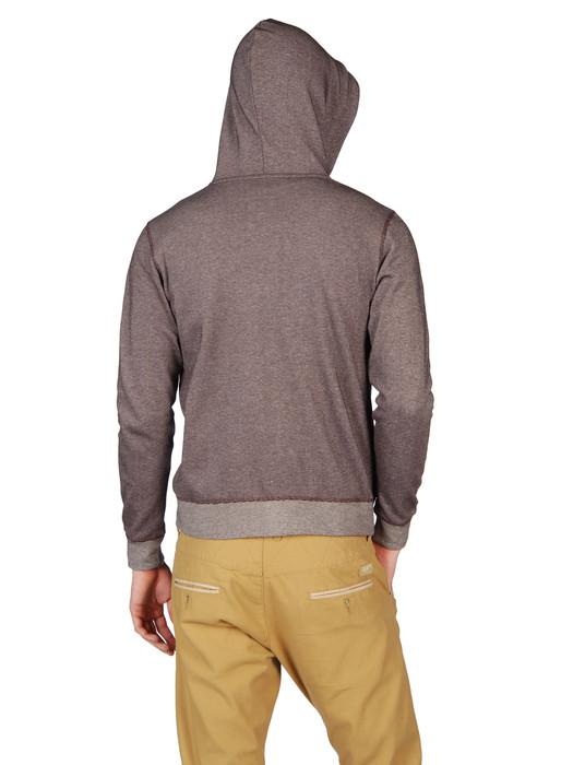55DSL F-ESSHOODZIP Sweaters U a