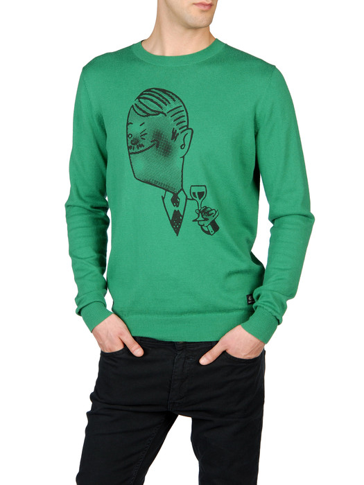 55DSL KAY-KAY Knitwear U f