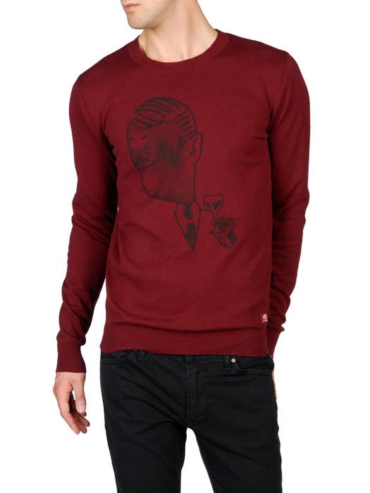 55DSL KAY-KAY Knitwear U e