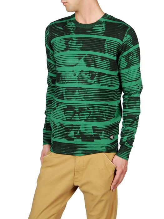 55DSL KEMISTRY Knitwear U f
