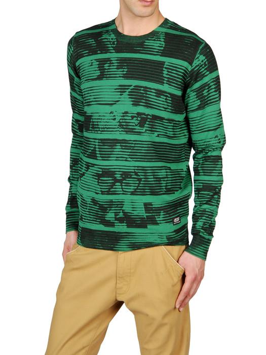 55DSL KEMISTRY Knitwear U e