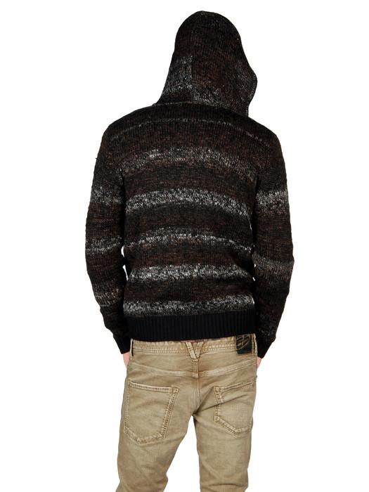 55DSL KOOX Knitwear U a