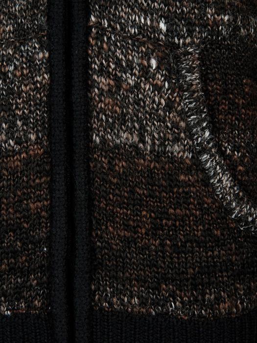 55DSL KOOX Knitwear U d