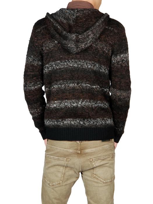 55DSL KOOX Knitwear U r