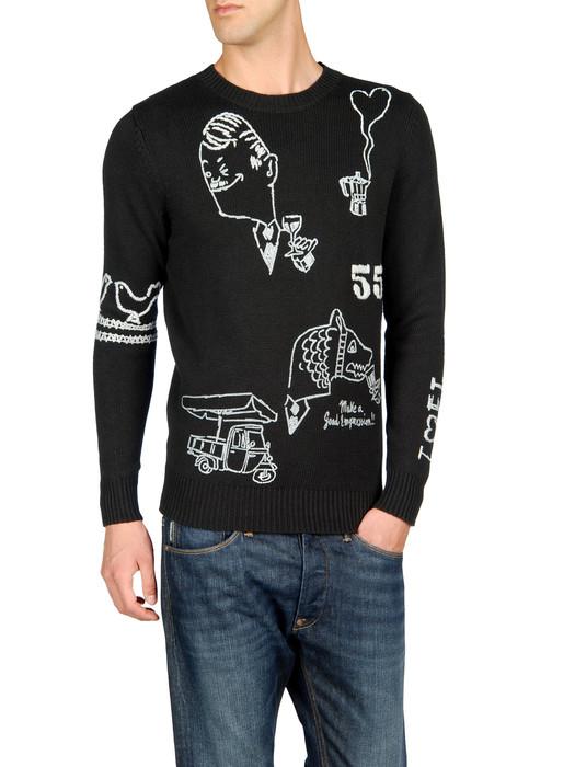 55DSL KRINT Pullover U f