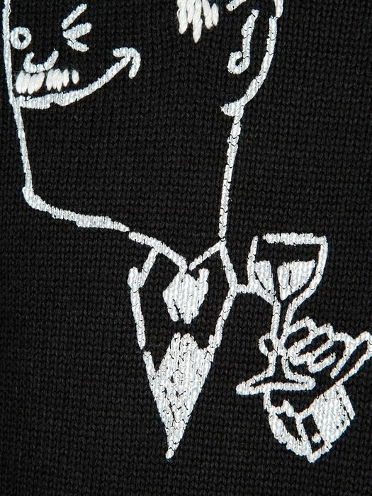 55DSL KRINT Pullover U d