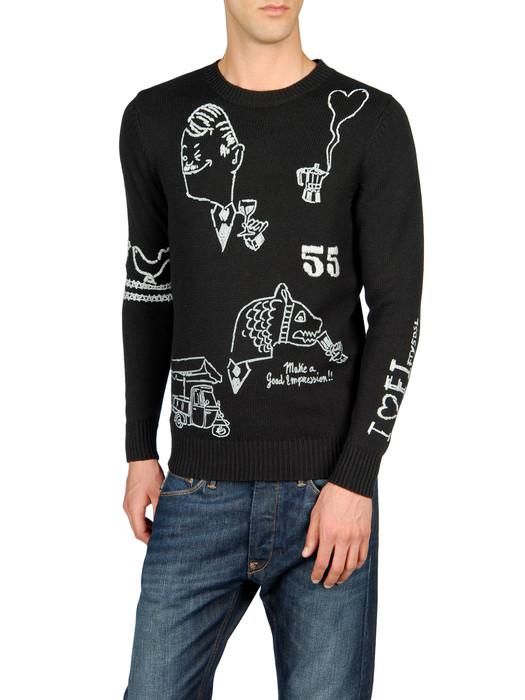 55DSL 39298031 Knitwear U e