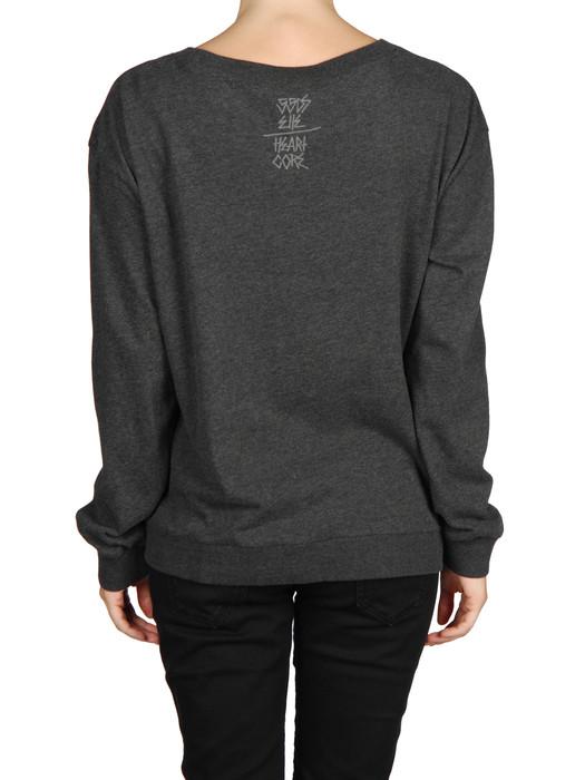 55DSL FANTANI Sweatshirts D r