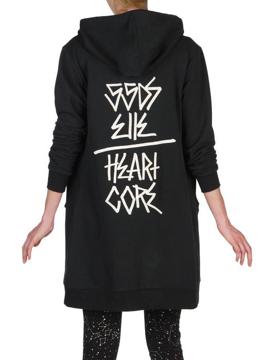 55DSL FLACK Sweaters D f