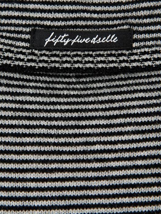55DSL KINETICS Knitwear D d