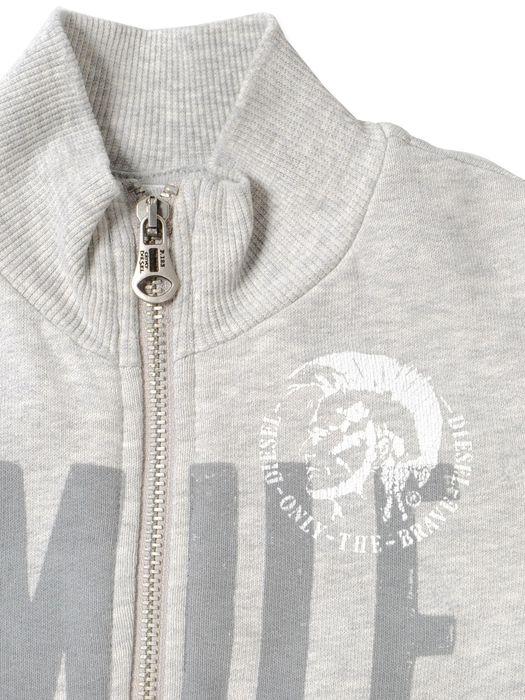 DIESEL SALTONB Sweaters U a