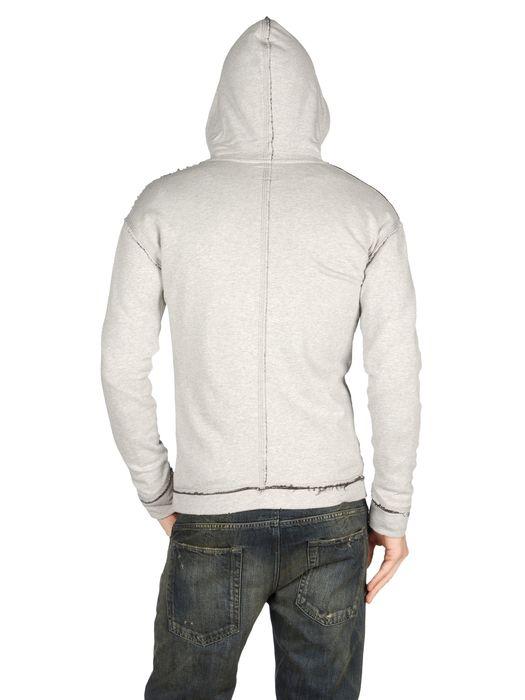 DIESEL SPRAX-RS Sweatshirts U a