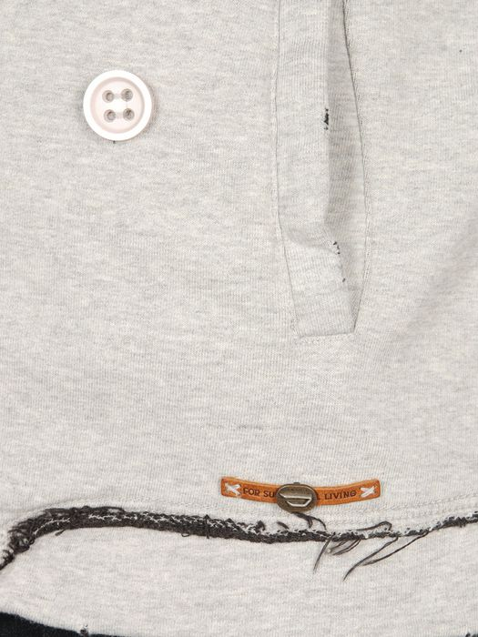 DIESEL SPRAX-RS Sweatshirts U d