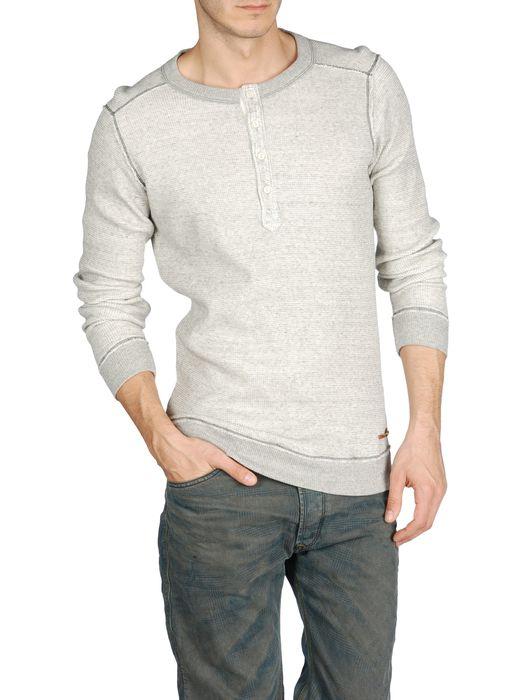 DIESEL SLACK-S Sweatshirts U f