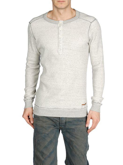 DIESEL SLACK-S Sweatshirts U e