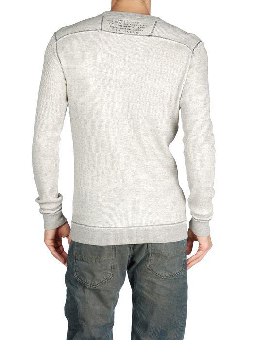 DIESEL SLACK-S Sweatshirts U r