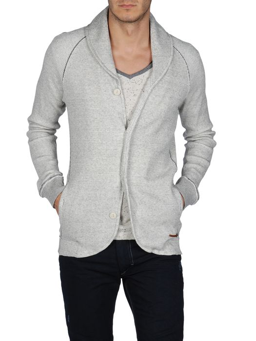 DIESEL SMOG-S 00SSQ Sweatshirts U f