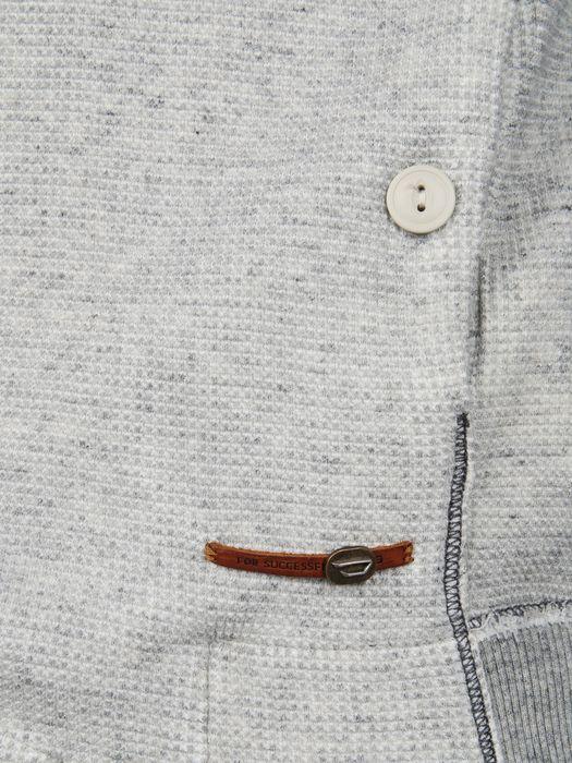 DIESEL SMOG-S 00SSQ Sweatshirts U d
