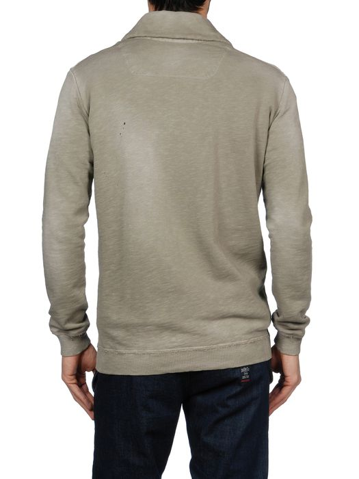 DIESEL SHELTER-RS Sweaters U r