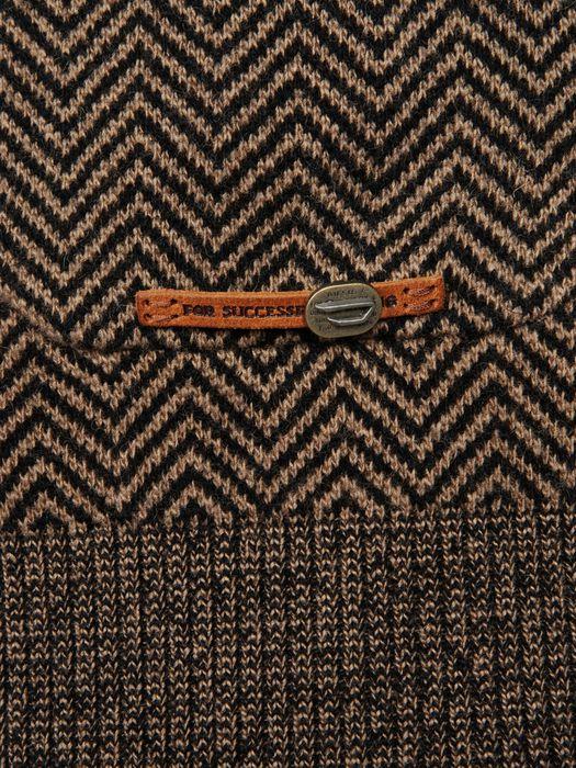 DIESEL K-AZHAR Knitwear U d