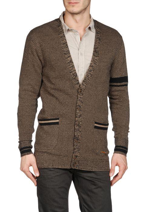 DIESEL K-AZHAR Knitwear U e