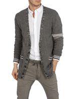 DIESEL K-AZHAR Knitwear U f