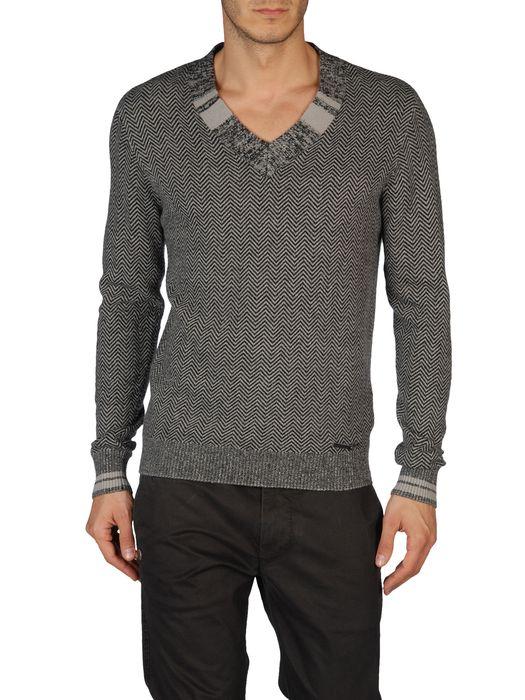 DIESEL K-FILLIDE Knitwear U e