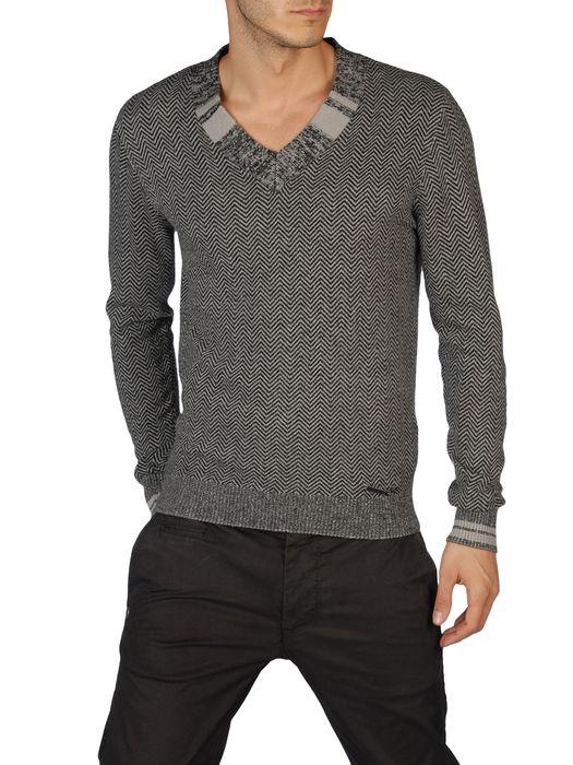 DIESEL K-FILLIDE Knitwear U f