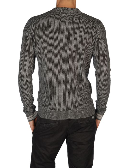 DIESEL K-FILLIDE Knitwear U r