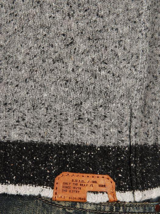 DIESEL K-BAKUL Knitwear U d