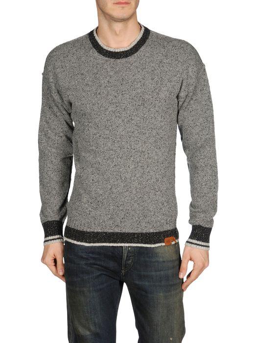 DIESEL K-BAKUL Knitwear U e