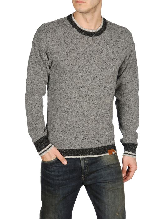 DIESEL K-BAKUL Knitwear U f