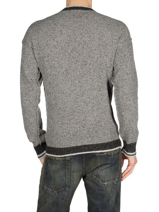 DIESEL K-BAKUL Knitwear U r