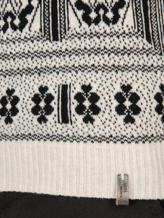 DIESEL K-ERANTHE Knitwear U d